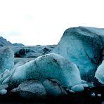 Fototour Island - Sólheimajökull - Fotoreise Natur- und Landschaftsfotografie