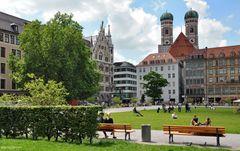 Fototour München