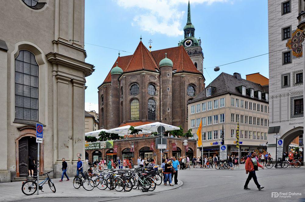 Fototour München V