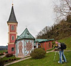 Fototour zur Fuchskirche in Thal bei Graz!
