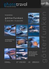 Fotoworkshop Götterfunken 2012