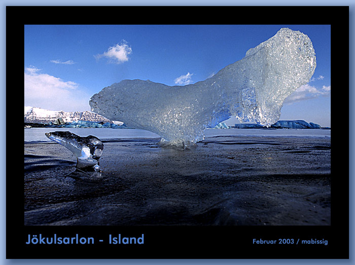 Fotoworkshop Island Winter 2003 Bild 1