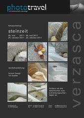 Fotoworkshop Steinzeit 2011