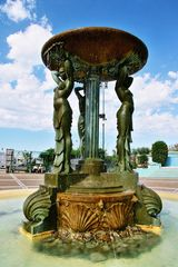 Fountain of Sirens