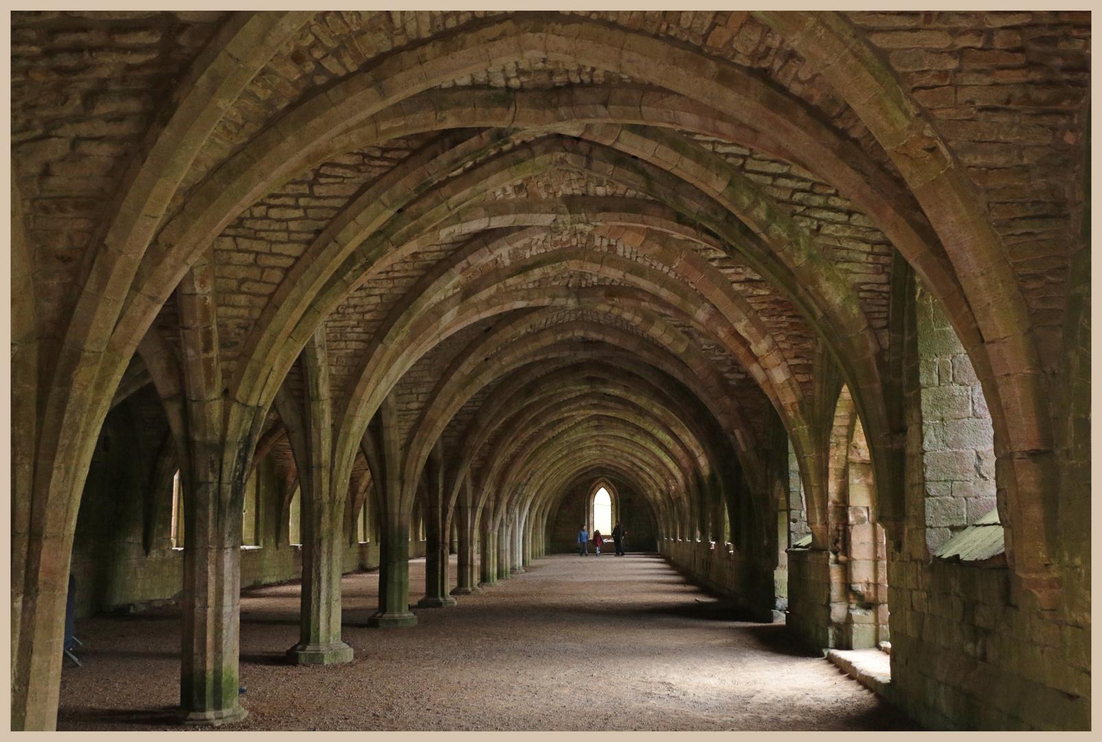 fountains abbey 25