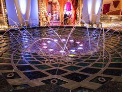Fountains @ Burj al Arab