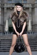 Fourrure fashion