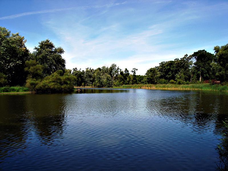 Fox River Photo  Image  Landscape, Rivers, Streams -5209