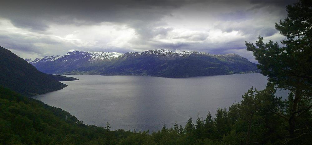 Frå Bjødndalen