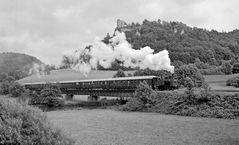 Fränkische Eisenbahn