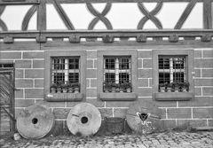 Fränkisches Freilandmuseum, Bad Windsheim (4)