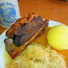 fränkisches Frühstück