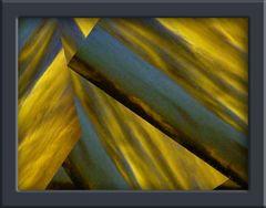 Fragments en jaune - '7'