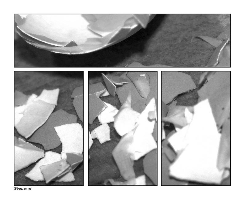 fragments of fragments