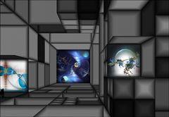 Fraktale Räume