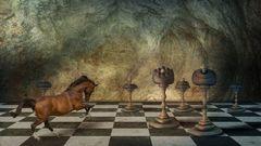 Fraktales Schach