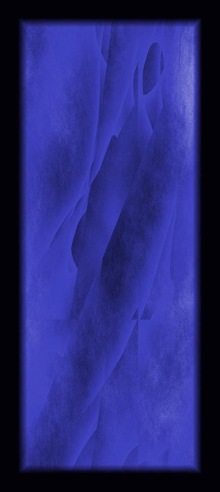Framed Soft Structure -2