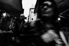 Frames from Ballarò_3