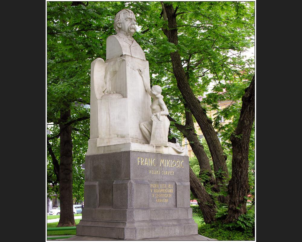 Franc Miklošic