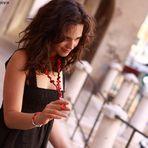 Francesca :charm and naturalness