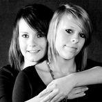 Francesca und Miriam 5