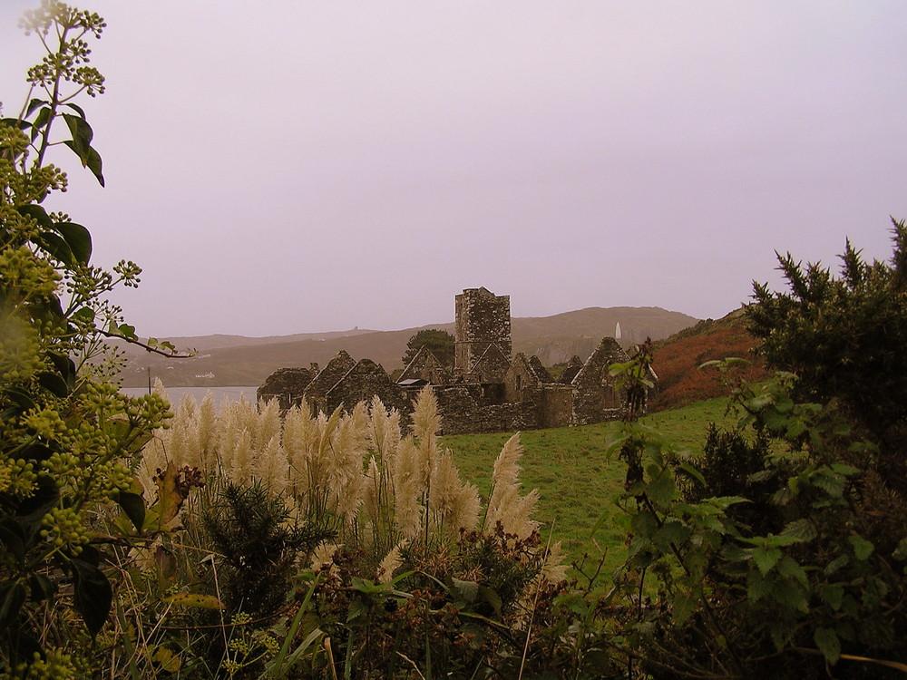 Franciscan Abbey...