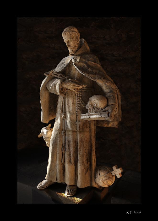 ....Franciscus Borgia...