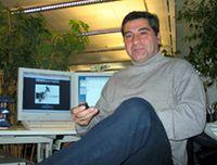 Franco Calabrese