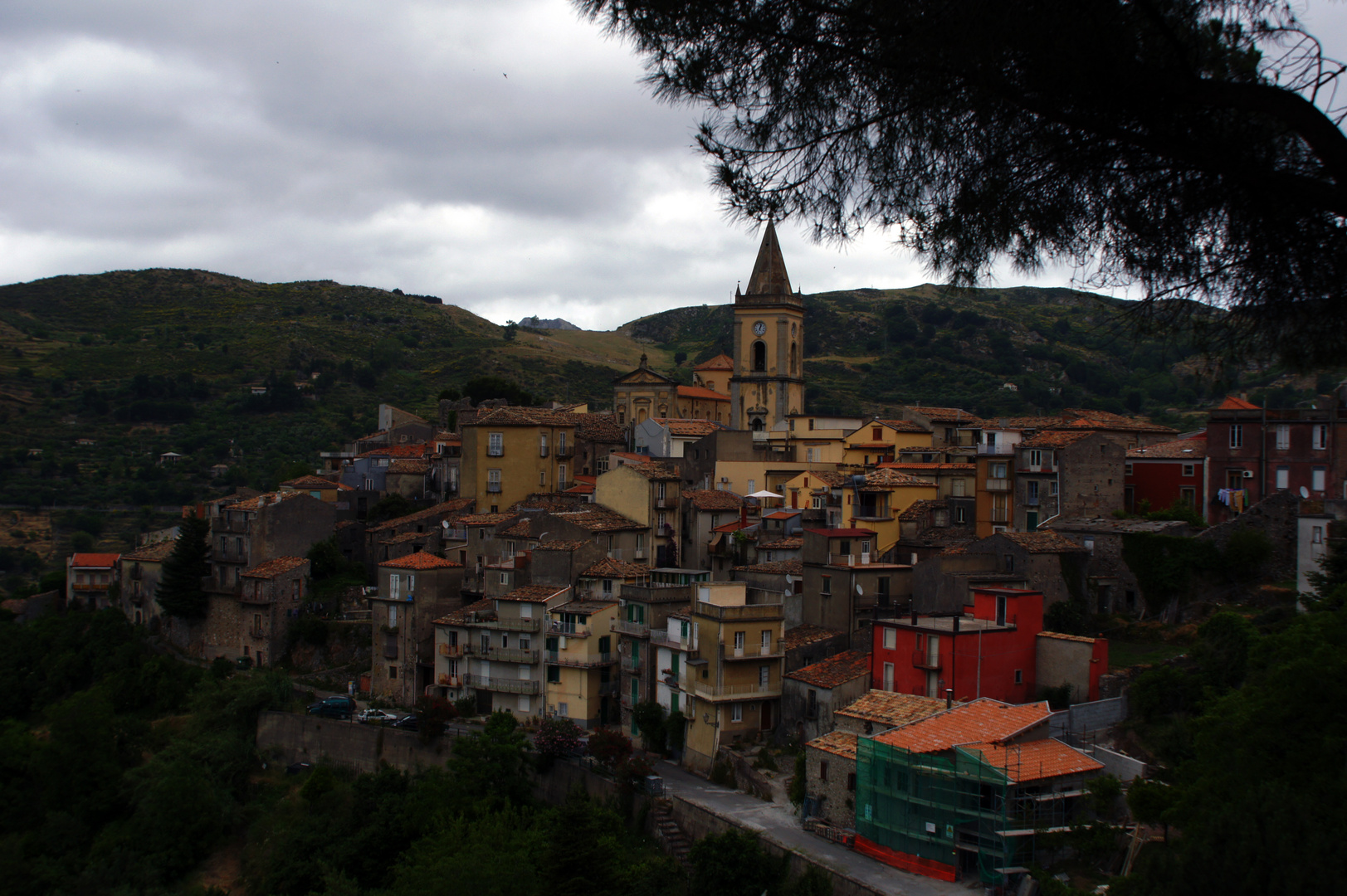 Francovilla di Sicilia