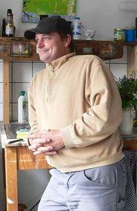 Frank Eichenberg
