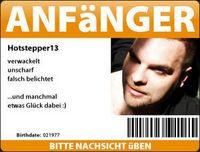Frank 'Hotstepper13' Müller