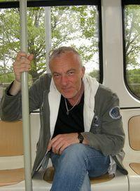 Frank-Michael Heinz
