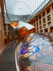 Frank O. Gehry DZ Bank Berlin