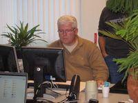 Frank Roosmalen van