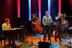 Frank Sackenheim Quintett