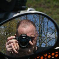 Frank Steffens ... spassfotograf