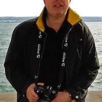 Frank Woeller