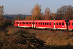 Franken-Sachsen-Express