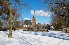 Frankenberger Liebfrauenkirche
