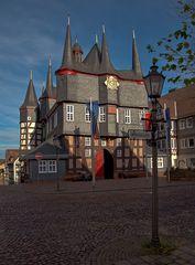 Frankenberger Rathaus 1
