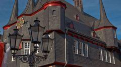 Frankenberger Rathaus 3