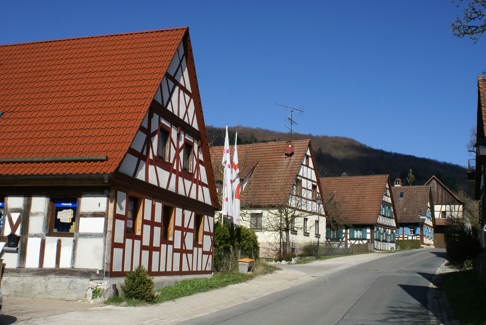 Frankendorf 6