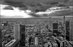 * Frankfurt