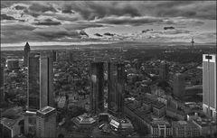 * Frankfurt °°