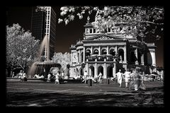 Frankfurt Alte Oper / Old Opera