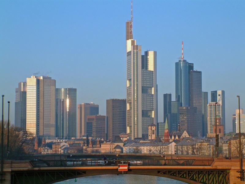 Frankfurt am 16.01.2005