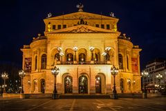 Frankfurt am Main: Alter Oper