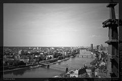 Frankfurt am Main anno 2013