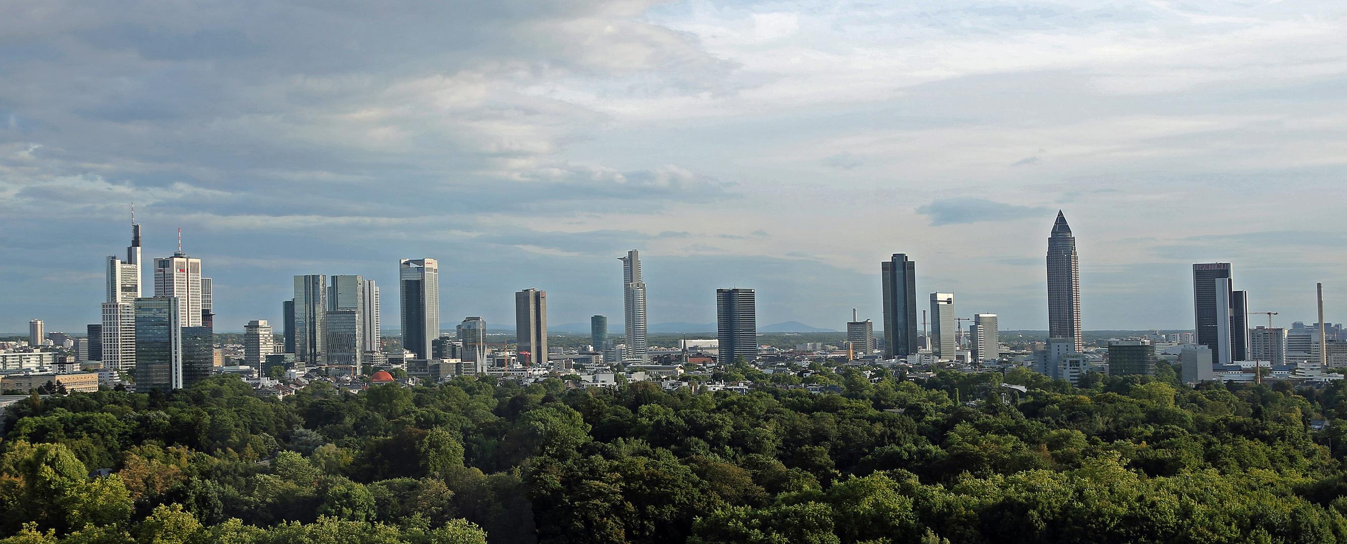 Frankfurt am Main anno 2017 -9-