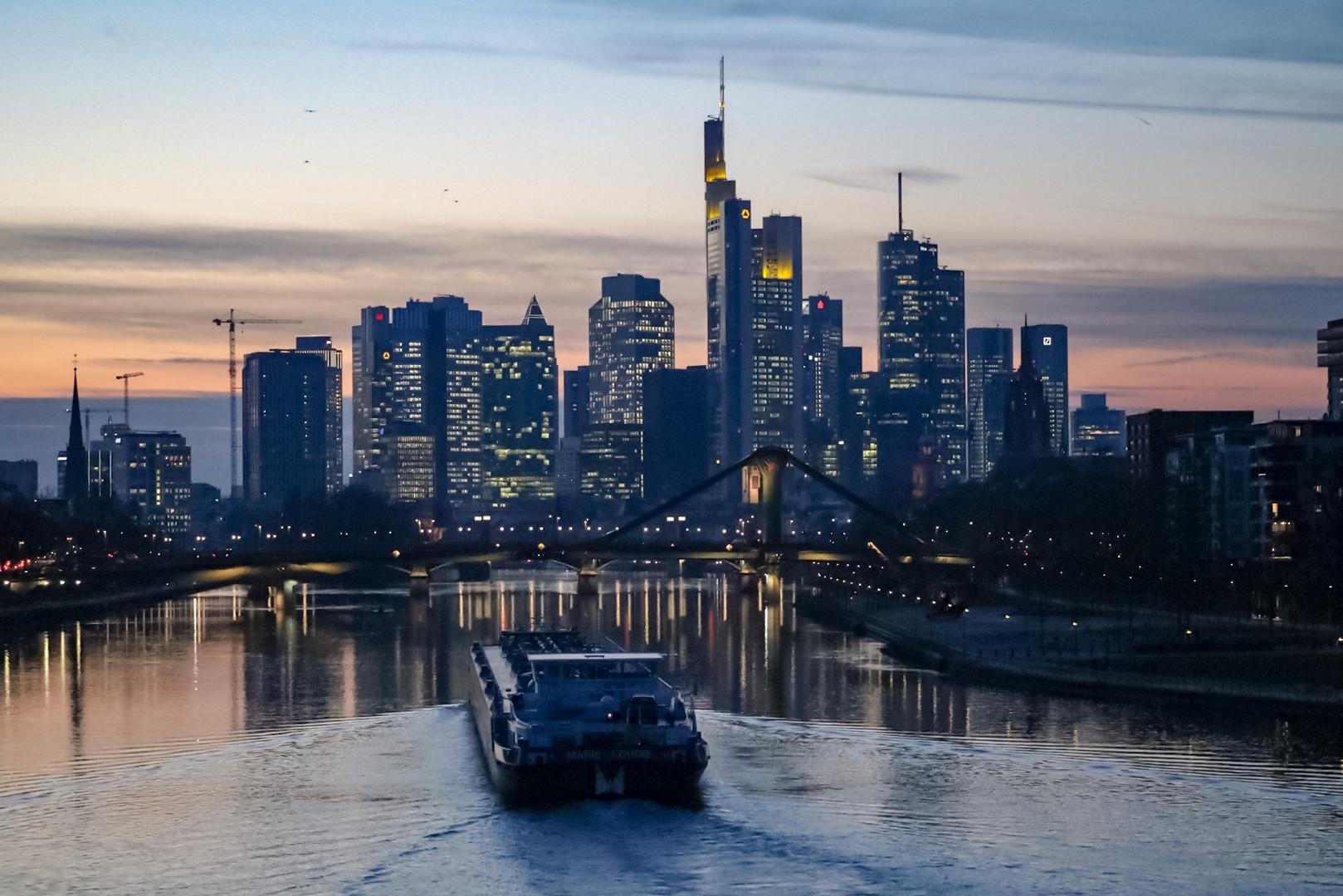 Frankfurt am Main Foto & Bild | architektur, architektur